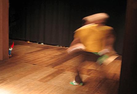 Juryrapport Leuven Draait Festival