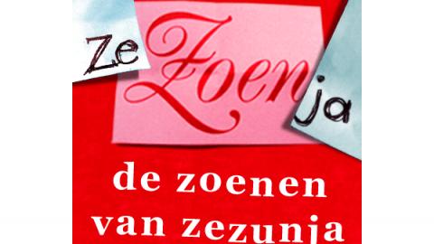 Zezoenja – De Zoenevolutie