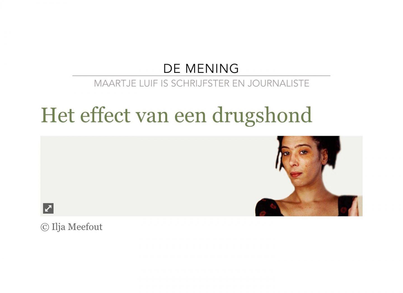 Drugshond