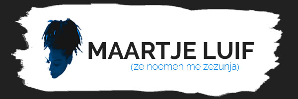 Maartje Luif