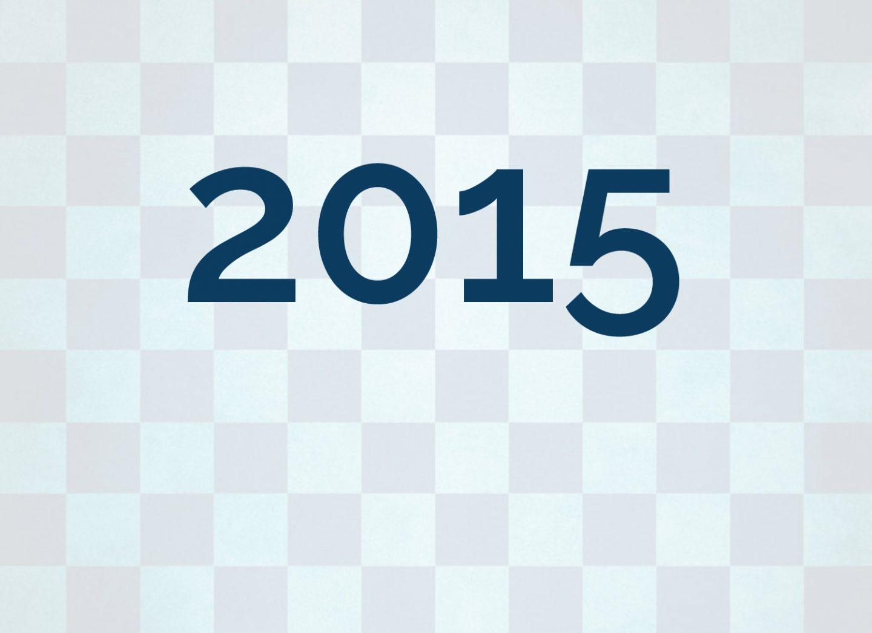 Jaarallegaar – De beste mooie gratis stukjes van 2015