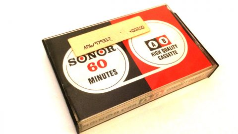 Digitaliseer je cassettebandjes toch maar wel direct